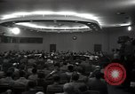 Image of UN Security Council meeting New York City USA, 1951, second 60 stock footage video 65675032384