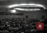 Image of UN Security Council meeting New York City USA, 1951, second 61 stock footage video 65675032384