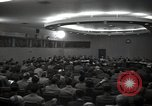Image of UN Security Council meeting New York City USA, 1951, second 62 stock footage video 65675032384