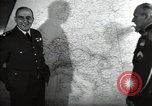 Image of SACEUR United States USA, 1952, second 15 stock footage video 65675032386