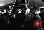 Image of SACEUR United States USA, 1952, second 58 stock footage video 65675032386