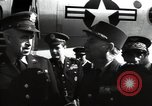 Image of SACEUR United States USA, 1952, second 59 stock footage video 65675032386
