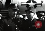 Image of SACEUR United States USA, 1952, second 60 stock footage video 65675032386