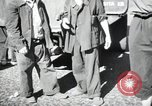 Image of Sanitation trucks and workers Paris France, 1953, second 9 stock footage video 65675032388
