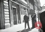Image of Sanitation trucks and workers Paris France, 1953, second 18 stock footage video 65675032388