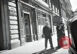Image of Sanitation trucks and workers Paris France, 1953, second 19 stock footage video 65675032388