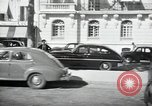 Image of Sanitation trucks and workers Paris France, 1953, second 29 stock footage video 65675032388