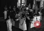 Image of Shah of Iran Iran, 1955, second 17 stock footage video 65675032394