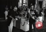 Image of Shah of Iran Iran, 1955, second 18 stock footage video 65675032394