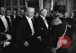 Image of Shah of Iran Iran, 1955, second 30 stock footage video 65675032394