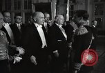 Image of Shah of Iran Iran, 1955, second 33 stock footage video 65675032394