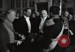 Image of Shah of Iran Iran, 1955, second 35 stock footage video 65675032394