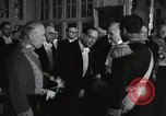Image of Shah of Iran Iran, 1955, second 36 stock footage video 65675032394
