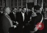 Image of Shah of Iran Iran, 1955, second 37 stock footage video 65675032394