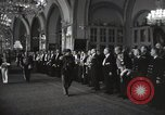 Image of Shah of Iran Iran, 1955, second 45 stock footage video 65675032394