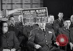 Image of U.S. Air Force Officers United States USA, 1951, second 1 stock footage video 65675032395