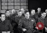 Image of U.S. Air Force Officers United States USA, 1951, second 4 stock footage video 65675032395