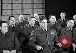 Image of U.S. Air Force Officers United States USA, 1951, second 6 stock footage video 65675032395