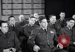 Image of U.S. Air Force Officers United States USA, 1951, second 13 stock footage video 65675032395