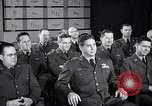 Image of U.S. Air Force Officers United States USA, 1951, second 14 stock footage video 65675032395