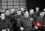 Image of U.S. Air Force Officers United States USA, 1951, second 15 stock footage video 65675032395