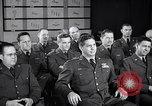 Image of U.S. Air Force Officers United States USA, 1951, second 16 stock footage video 65675032395