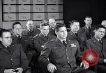 Image of U.S. Air Force Officers United States USA, 1951, second 17 stock footage video 65675032395