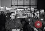 Image of U.S. Air Force Officers United States USA, 1951, second 30 stock footage video 65675032395