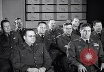 Image of U.S. Air Force Officers United States USA, 1951, second 31 stock footage video 65675032395