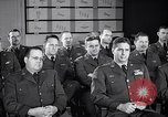 Image of U.S. Air Force Officers United States USA, 1951, second 37 stock footage video 65675032395