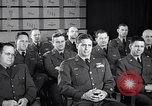 Image of U.S. Air Force Officers United States USA, 1951, second 41 stock footage video 65675032395