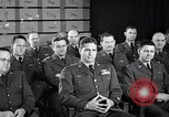 Image of U.S. Air Force Officers United States USA, 1951, second 42 stock footage video 65675032395