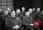 Image of U.S. Air Force Officers United States USA, 1951, second 43 stock footage video 65675032395