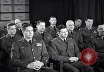 Image of U.S. Air Force Officers United States USA, 1951, second 44 stock footage video 65675032395