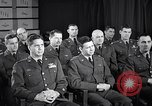 Image of U.S. Air Force Officers United States USA, 1951, second 45 stock footage video 65675032395