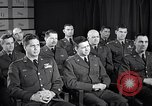 Image of U.S. Air Force Officers United States USA, 1951, second 46 stock footage video 65675032395
