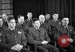 Image of U.S. Air Force Officers United States USA, 1951, second 48 stock footage video 65675032395