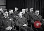 Image of U.S. Air Force Officers United States USA, 1951, second 49 stock footage video 65675032395