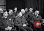 Image of U.S. Air Force Officers United States USA, 1951, second 50 stock footage video 65675032395