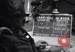 Image of Crew in SAC B-36 United States USA, 1951, second 4 stock footage video 65675032398