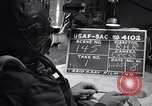 Image of Crew in SAC B-36 United States USA, 1951, second 5 stock footage video 65675032398