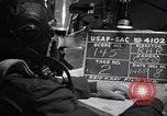 Image of Crew in SAC B-36 United States USA, 1951, second 32 stock footage video 65675032398
