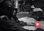 Image of Crew in SAC B-36 United States USA, 1951, second 41 stock footage video 65675032398