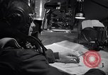 Image of Crew in SAC B-36 United States USA, 1951, second 46 stock footage video 65675032398