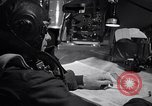 Image of Crew in SAC B-36 United States USA, 1951, second 49 stock footage video 65675032398