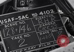 Image of Crew in SAC B-36 United States USA, 1951, second 50 stock footage video 65675032398