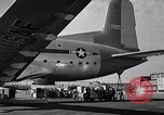 Image of C-124 Globemaster aircraft United States USA, 1951, second 62 stock footage video 65675032399