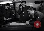 Image of SAC B-36 practice mission United States USA, 1951, second 9 stock footage video 65675032414