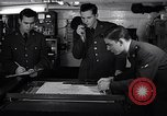 Image of SAC B-36 practice mission United States USA, 1951, second 14 stock footage video 65675032414
