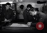 Image of SAC B-36 practice mission United States USA, 1951, second 16 stock footage video 65675032414